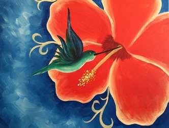 Nature's Nectar