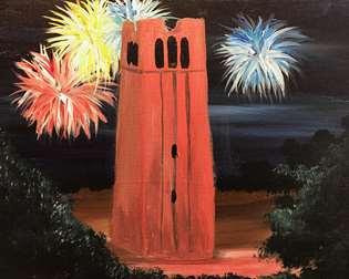 NC State Belltower