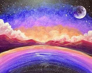 New Moon Meditation