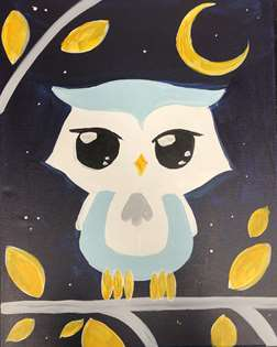 Night owl for kids