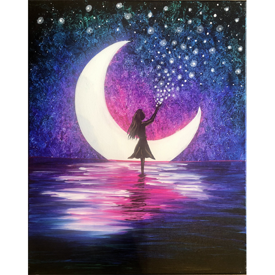 IN STUDIO CLASS: NITE LITE - LIMITED SEATING