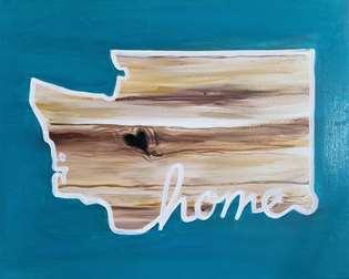 No State Like Home