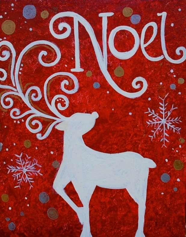 Noel's Twilight