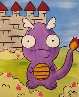 Nogard the Dragon