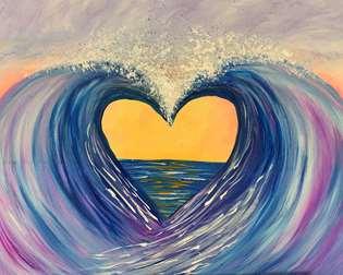 Ocean Love