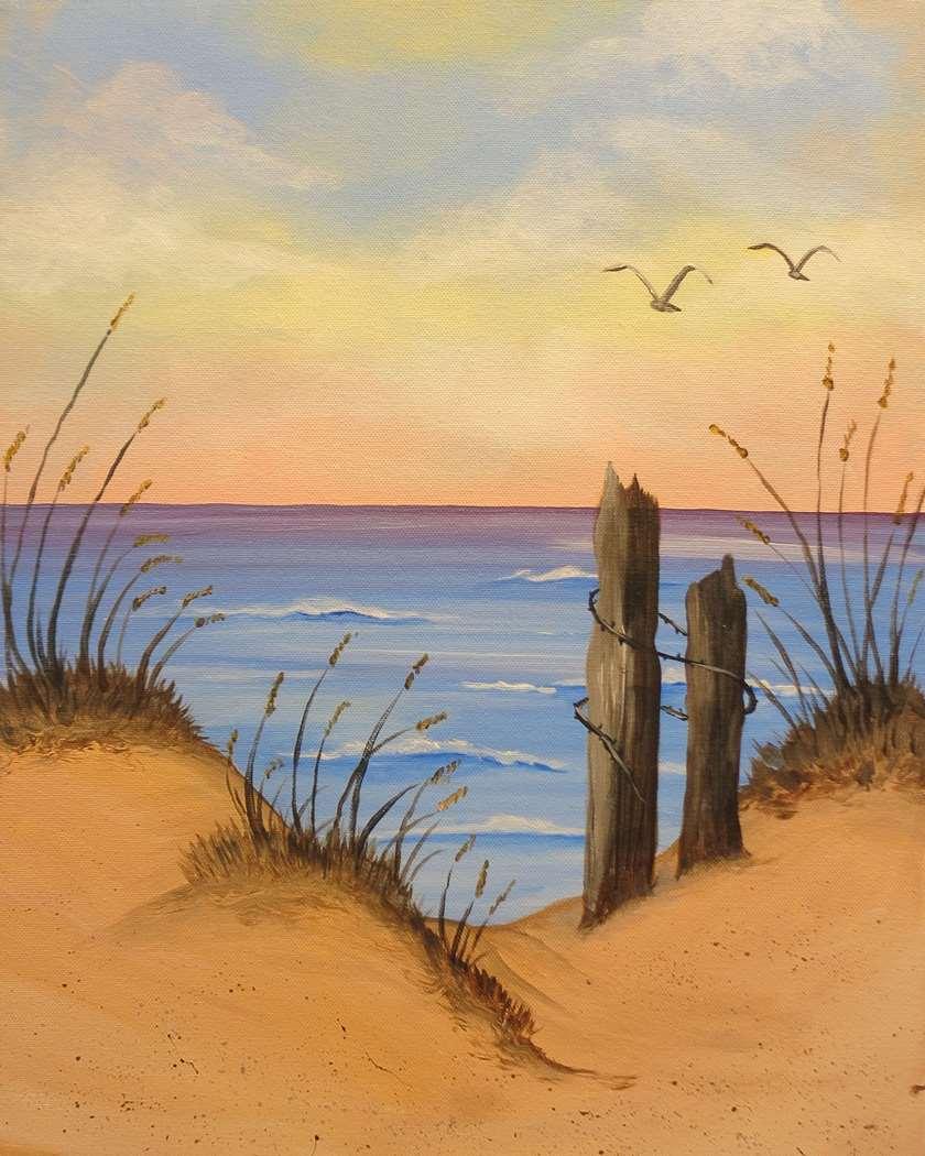 Ocean Serenity