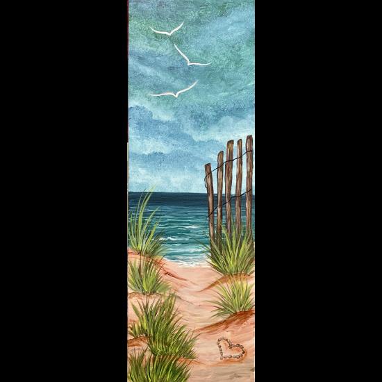 10x30 Canvas