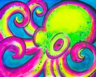 Octoglow