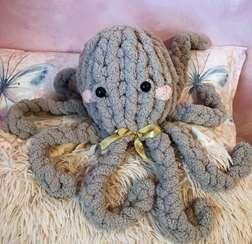 Octoplush