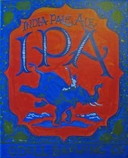 Odell's IPA