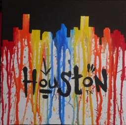 Oh, Houston!