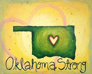 Oklahoma Strong