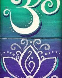 Om My Lotus
