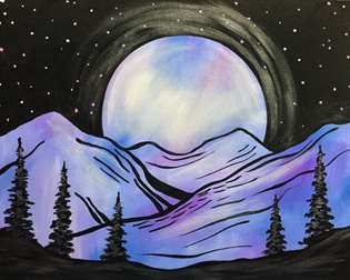 Opal Moonlight