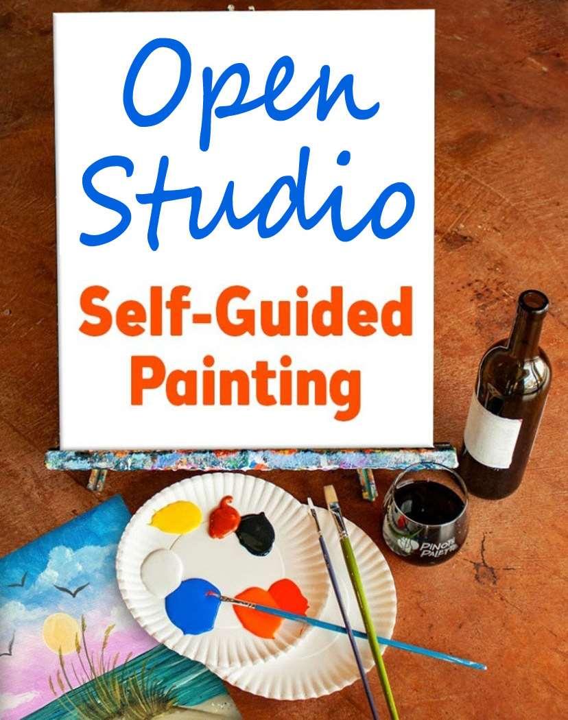 Open Studio FoCo