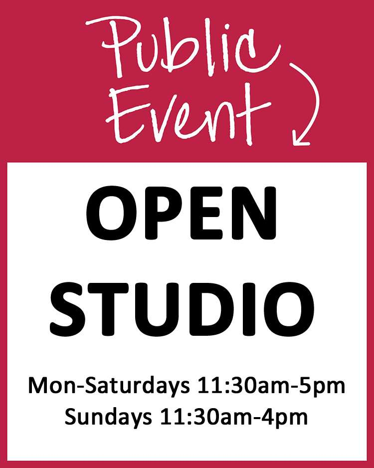 Open Studio Fort Collins