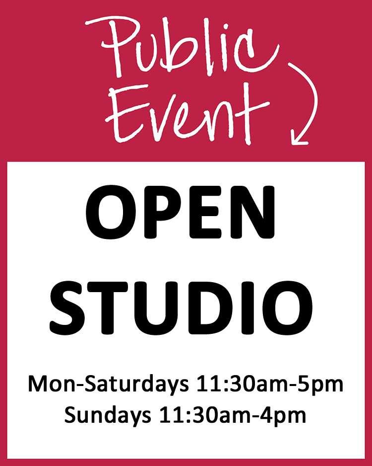 Open Studio Fort Collins