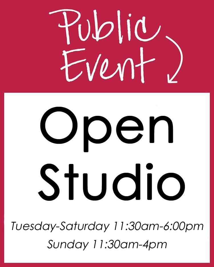 Open Studio FTC