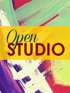 Open Studio-Katy