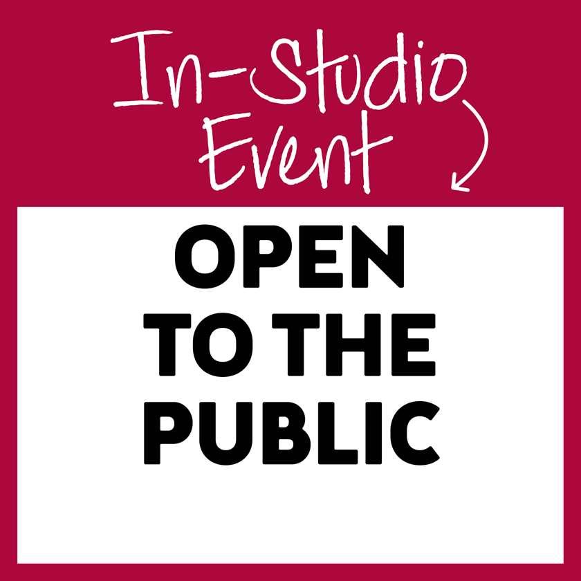 Open To Public