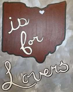 Our State is for Lovers