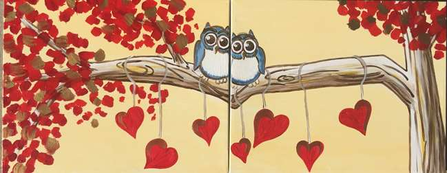 Owl Love You Forever