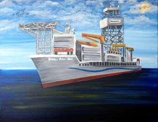 Pacific Coast Drilling