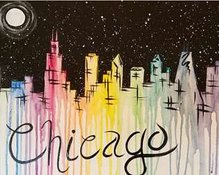 Paint The Town Chicago