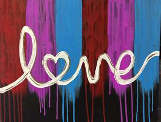 Paint with me, my Love!