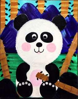 Panda Mundo