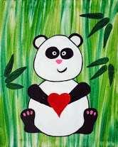 Panda My Heart