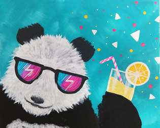 Pandastic Days