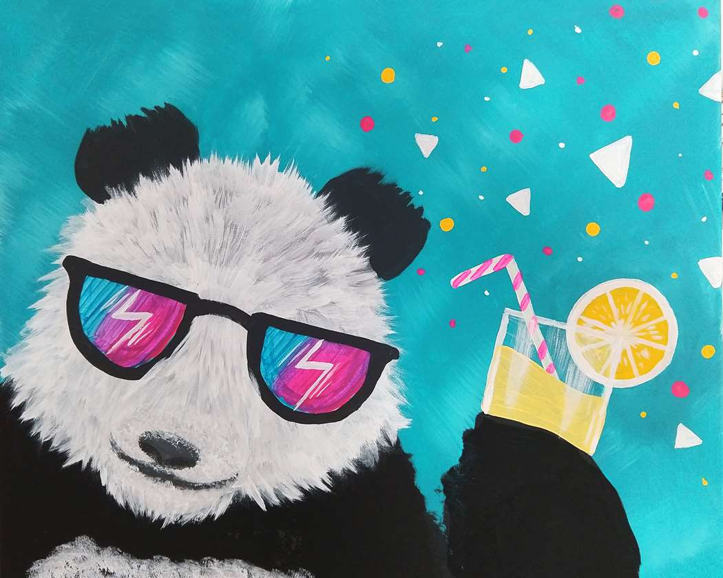 Pandastic Days