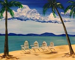 Paradise Awaits