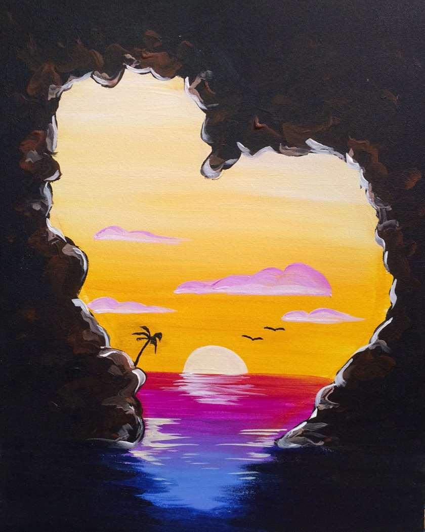 Paradise Cove
