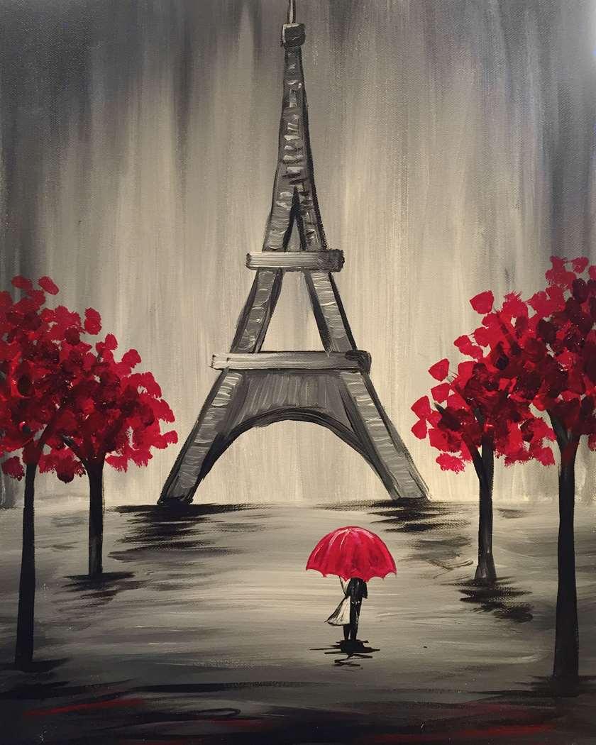 Paris Rendezvous