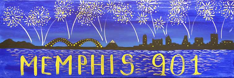 Party on the Mississippi