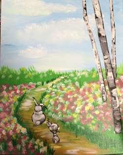 Paseo de Primavera