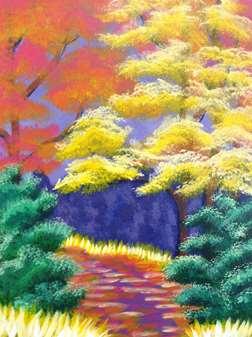 Pastel Paradise