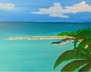Peace of Paradise