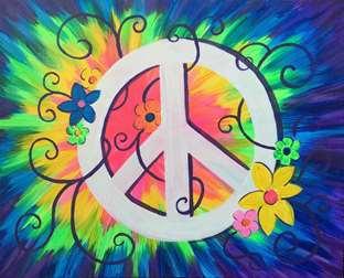 Peace Out, Yo