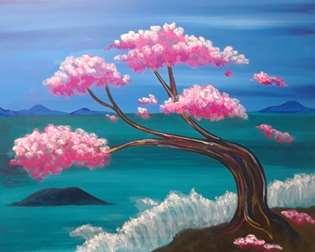 Peaceful Bonsai