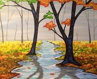 Peaceful Creek