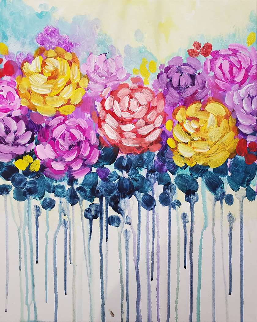 monday special: you save $5 per canvas!