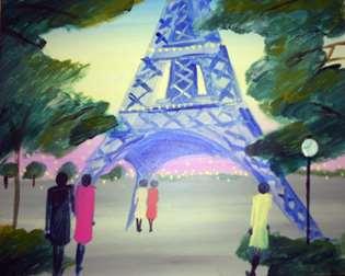 Perfectly Paris