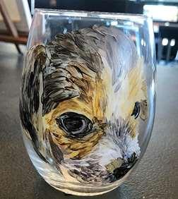 Pet Project Glass Class
