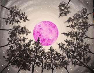 Pink Moon
