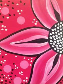 Pink Petal Pretty