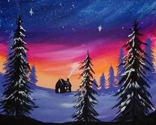 Polar Twilight