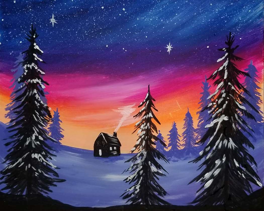 Polar Twilight - Live or On Demand